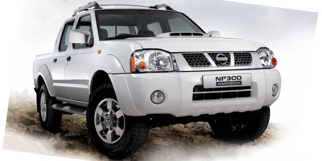 New Nissan NP300 Double Cab Special – Bakkie Specials ...
