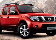 New Nissan Navara For Sale Red