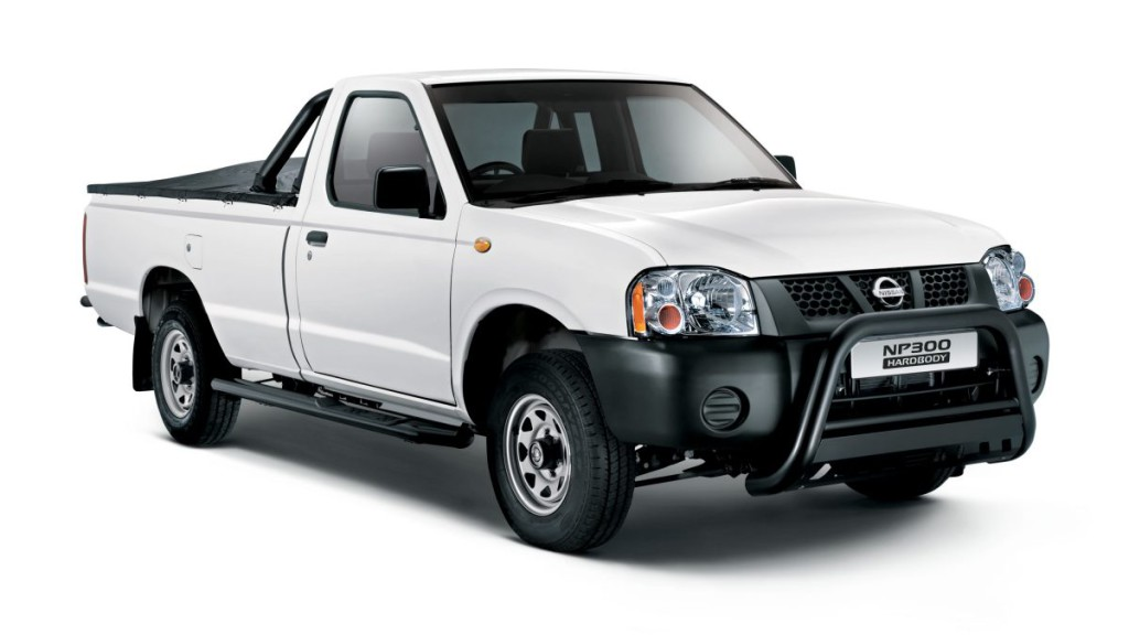New Nissan Np300 Nissan Np300 Single Cab Nec