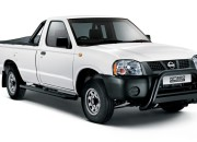 New Nissan NP300 For Sale3