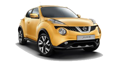 Dark Yellow JUKE