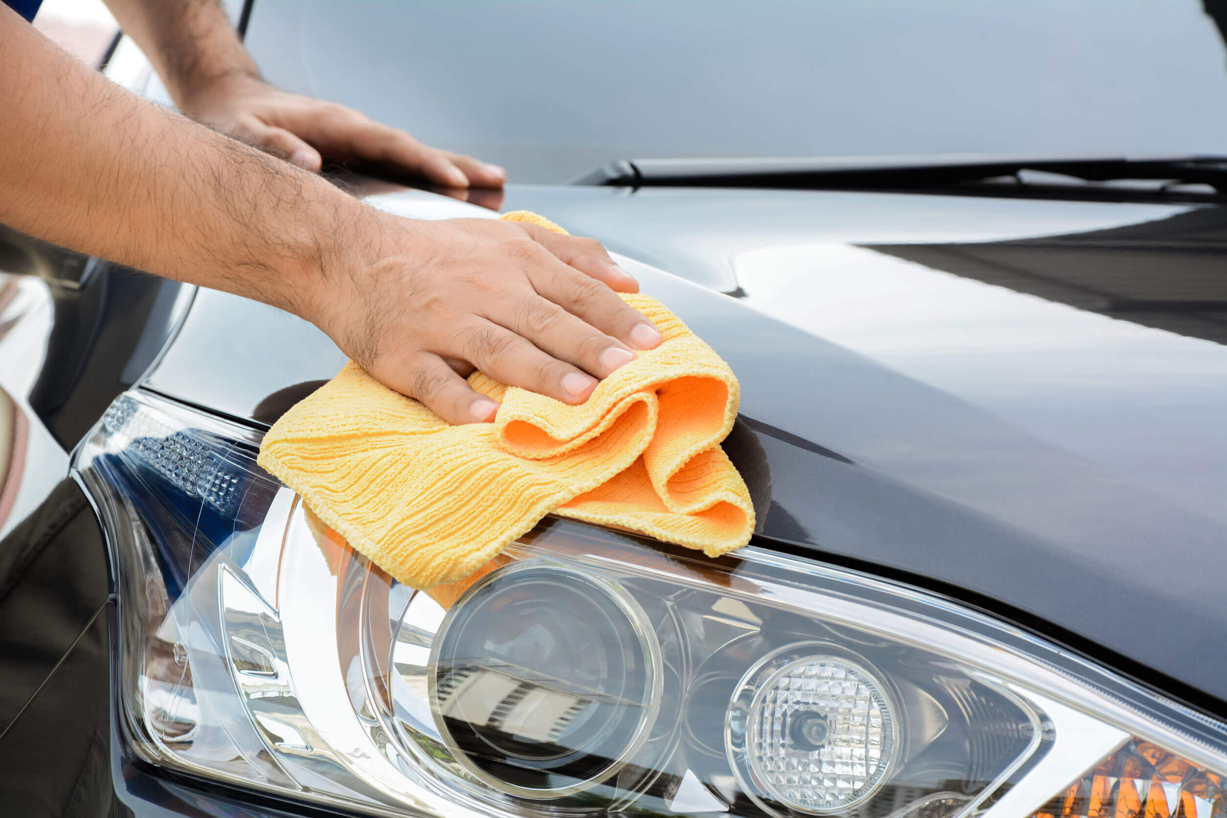 Do You Want To Learn More About Car Detailing If Your Answer Is Yes This Article Will Tell How Really Care For