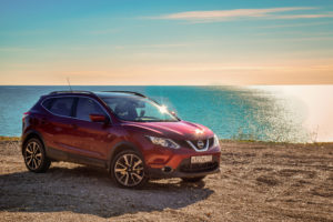 Nissan Sports Utility Vehicles