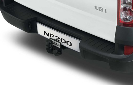 Nissan NP200 review on accessories.
