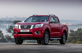 Nissan Navara Specs In South africa - Nissan Eastern Cape