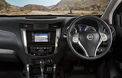 Nissan Navara Review