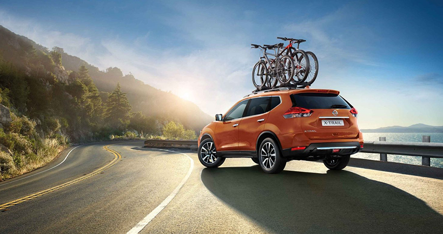 Nissan X Trail Accessories