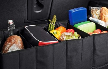Nissan xtrailboot storage bag