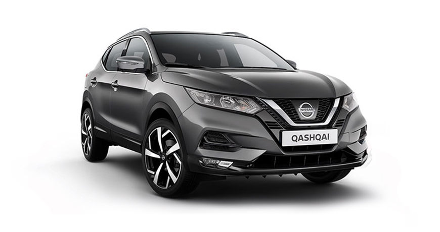 Qashqai 1.2 TURBO ACENTA CVT PLUS Price