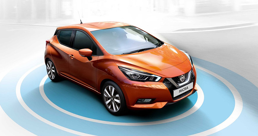 The New Nissan Micra Price Will Put A Smile On Your Face Nec