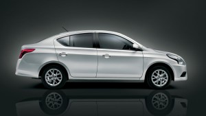 New Nissan Almera For Sale Silver3