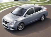 New Nissan Almera For Sale Silver5