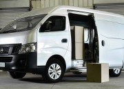 New Nissan NV350 For Sale Panel Van