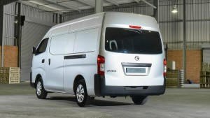 New Nissan NV350 For Sale Panel Van2