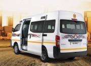 New Nissan NV350 For Sale Taxi2