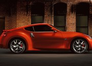 New Nissan 370Z For Sale Orange