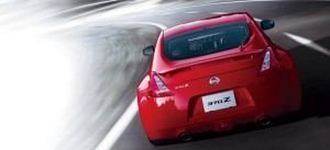 New Nissan 370Z For Sale Red