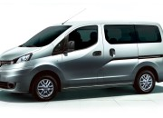 Nissan NV200 Combi, Nissan NV200 <small>(Combi 7 seater)</small>