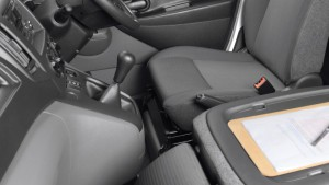 New Nissan NV200 For Sale Interior
