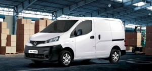 New Nissan NV200 For Sale2