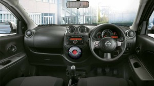 New Nissan Micra For Sale Interior