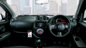 New Nissan Micra For Sale Interior2