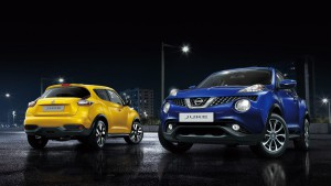 New Nissan Juke For Sale