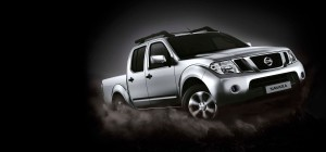 New Nissan Navara For Sale Silver