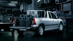 New Nissan NP200 For Sale Silver