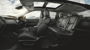 New Nissan X Trail For Sale Interior Seats