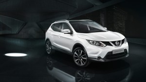 New Nissan Qashqai For Sale White