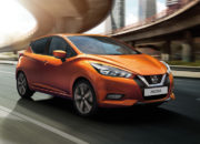 New Nissan Micra, All-New Nissan Micra