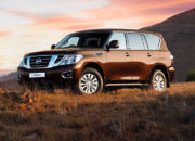 Nissan Patrol, The New Nissan Patrol is a living legacy