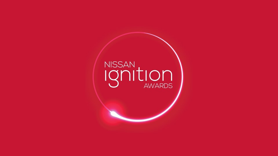 2016 Nissan Ignition Awards